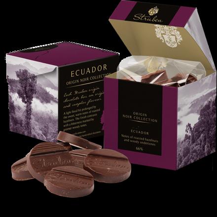 Arriba cocoa Ecuador - Discover the Dutch Struben ...
